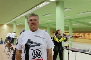 """Nijaz Šahinović, predstavnik SK """"Visoko"""""""