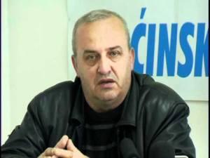 Džemail Silajdžić