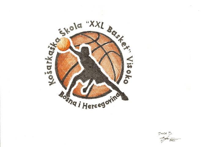 XXLBasket logo